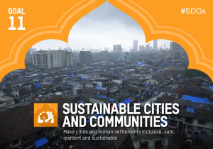 11 SUSTAINABLE CITIES AND COMMUNITIES 300x210 1