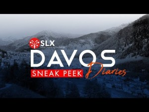 Swiss learning exchange blended learning Future of learning Davos WEF