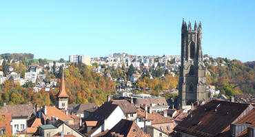 Fribourg Swiss Learning Exchange